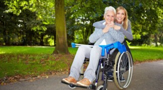 Managing Role-Reversal in Caring For Your Aging Parent
