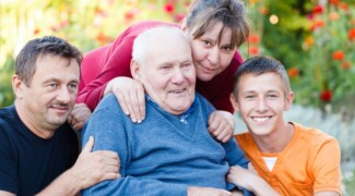 Supporting Your Senior Through Disasters